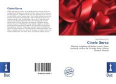 Buchcover von Cibele Dorsa