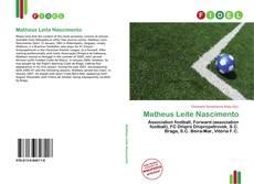 Bookcover of Matheus Leite Nascimento