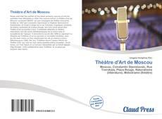 Bookcover of Théâtre d'Art de Moscou