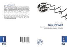 Buchcover von Joseph Graybill