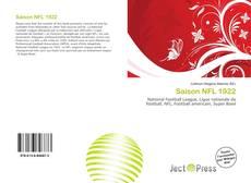 Saison NFL 1922 kitap kapağı