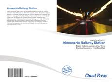 Bookcover of Alexandria Railway Station