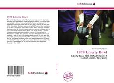 Bookcover of 1979 Liberty Bowl