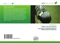 Bookcover of 1982 Liberty Bowl