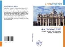 Bookcover of Gisa (Bishop of Wells)