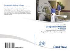 Обложка Bangladesh Medical College