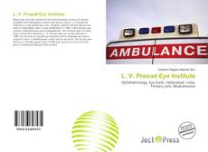 Portada del libro de L. V. Prasad Eye Institute