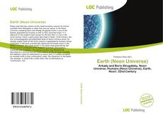 Bookcover of Earth (Noon Universe)
