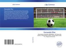Bookcover of Fernando Pilar