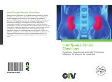 Обложка Insuffisance Rénale Chronique