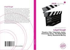 Buchcover von Lloyd Gough