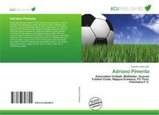 Bookcover of Adriano Pimenta