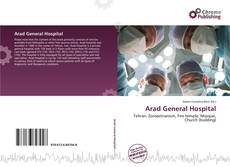 Copertina di Arad General Hospital