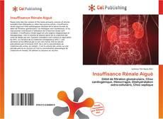 Bookcover of Insuffisance Rénale Aiguë
