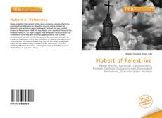 Hubert of Palestrina的封面