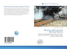 Обложка Moreton (Merseyside) Railway Station