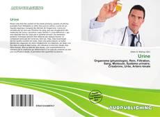 Bookcover of Urine