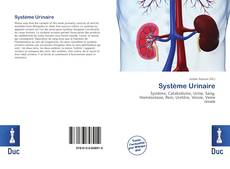 Bookcover of Système Urinaire
