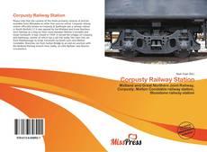 Portada del libro de Corpusty Railway Station