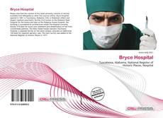 Bookcover of Bryce Hospital