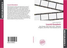Bookcover of Laurel Goodwin