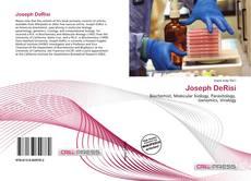 Bookcover of Joseph DeRisi
