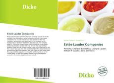 Обложка Estée Lauder Companies