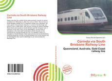 Couverture de Corinda via South Brisbane Railway Line