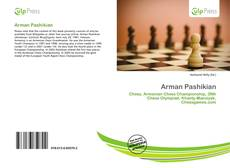 Borítókép a  Arman Pashikian - hoz