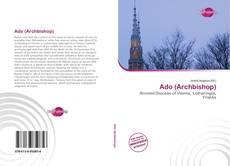 Borítókép a  Ado (Archbishop) - hoz