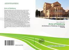 Buchcover von Arno of Salzburg