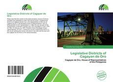 Обложка Legislative Districts of Cagayan de Oro