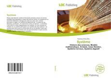 Buchcover von Système