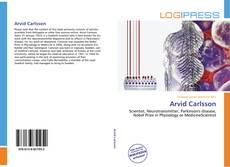 Arvid Carlsson的封面