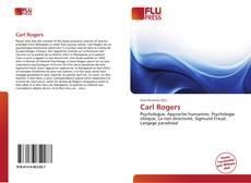 Couverture de Carl Rogers