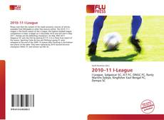 Bookcover of 2010–11 I-League