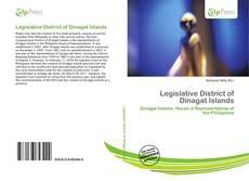 Couverture de Legislative District of Dinagat Islands