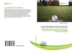 Buchcover von José Rodolfo Pires Ribeiro