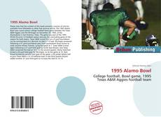 Bookcover of 1995 Alamo Bowl