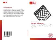 Darryl Johansen kitap kapağı