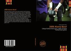 Buchcover von 2006 Alamo Bowl