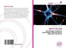 Buchcover von Merlin Donald