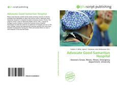 Bookcover of Advocate Good Samaritan Hospital