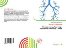 Capa do livro de Henri Gastaut
