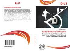 Couverture de Elias Ribeiro de Oliveira