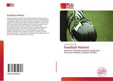 Couverture de Football Helmet