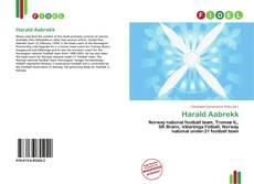 Buchcover von Harald Aabrekk