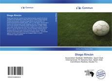 Bookcover of Diogo Rincón