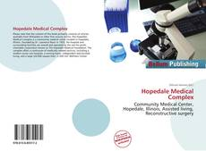 Copertina di Hopedale Medical Complex