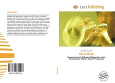 Bookcover of Chris Botti